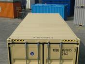 20-foot-HC-tan-RAL-1001-shipping-container-030